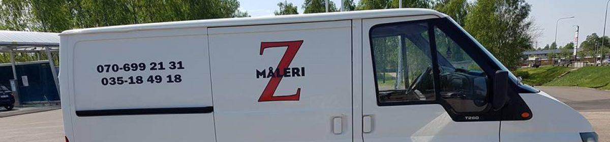 Z-Måleri